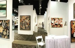 2019 ARTEXPO NYC /New Yor…